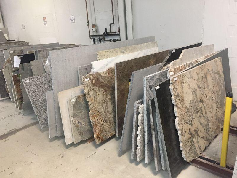 Granite Countertops Quartz