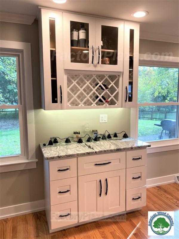 Kitchen Cabinets Gallery Granite