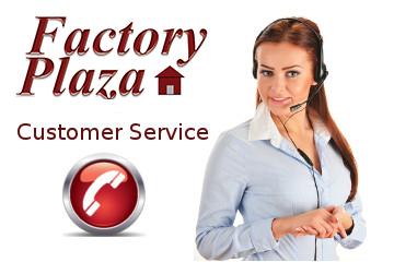 Factory Plaza customer service